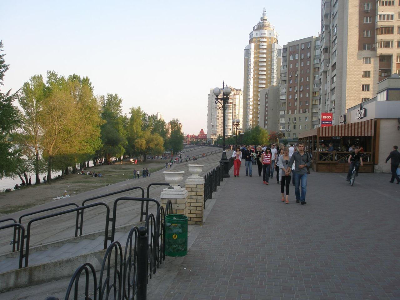 набержная 1